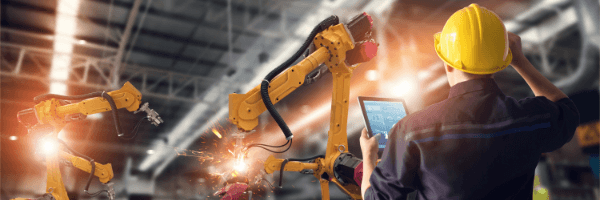 data science example in manufacturing