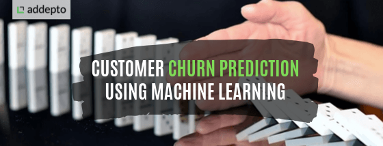 Customer Churn Prediction using Machine Learning (How To)
