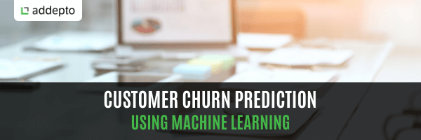 Customer Churn Prediction using Machine Learning (How To) (update: July 2021)