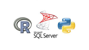 r and python on sql server