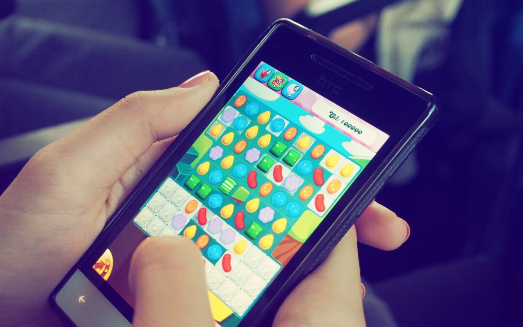 Mobile Gaming Analytics: Increase IAP, LTV and Retention using AI [Case Study]