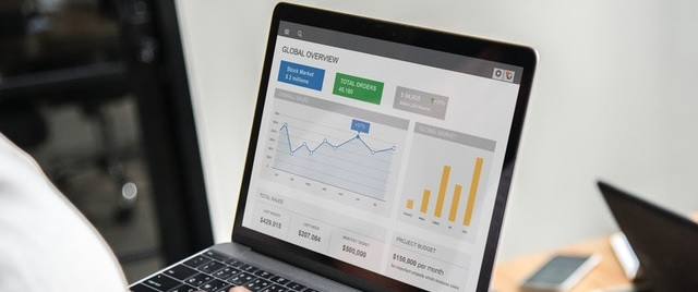 8 Best Data Analytics and BI Tools for Your Business
