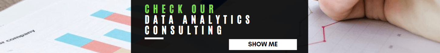 data analytics consulting
