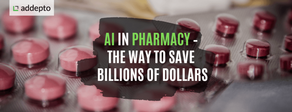 AI in Pharmacy