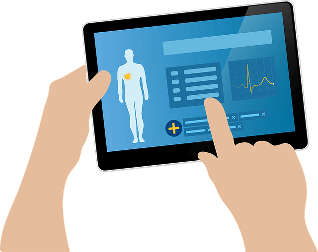 Big data in healthcare collecting pateint's records