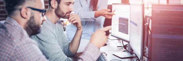 ETL Developer skills and qualifications
