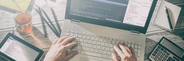 Where can you work as an ETL developer?
