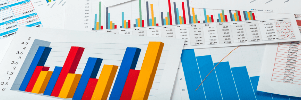 How to create data visualization? graphs