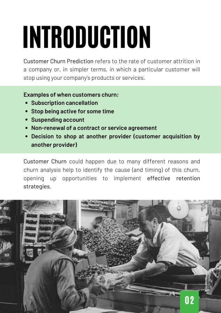 Addepto - Machine Learning and Big Data Company White Paper II Page 3