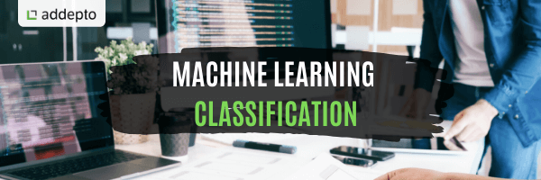 Machine Learning Classification