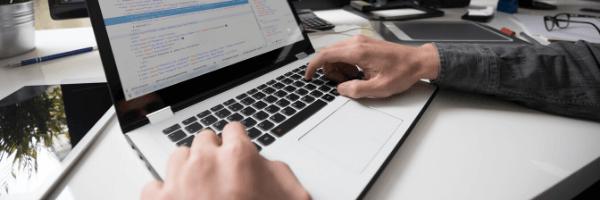 computer, programming, code