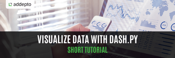 Visualize Data With Dash.py – Short Tutorial