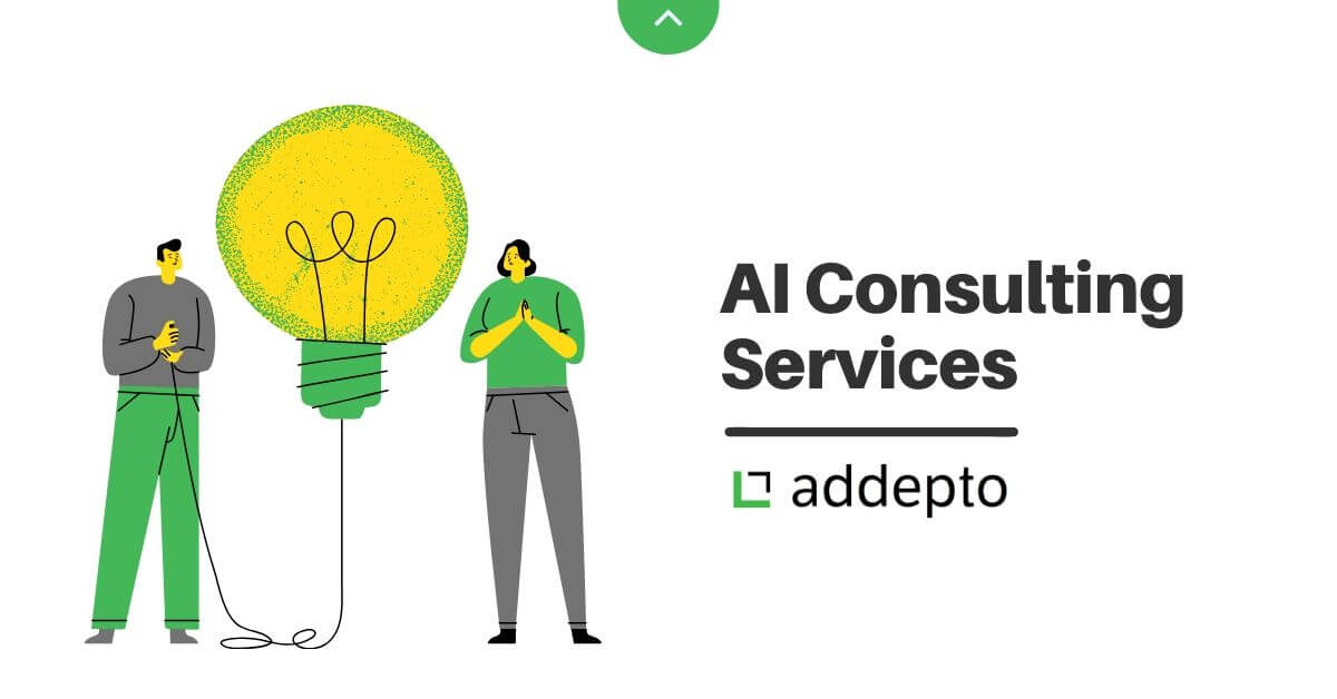 AI Consulting Services - Artficial Intelligence Solutions | Addepto