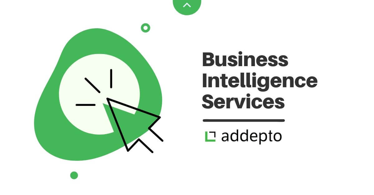 Business Intelligence Services featured image