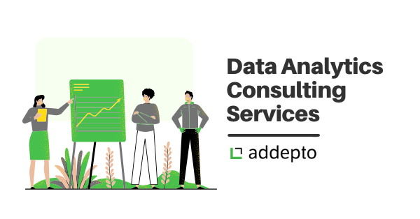 Data analytics and consulting services