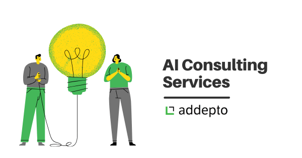 AI Consulting Addepto