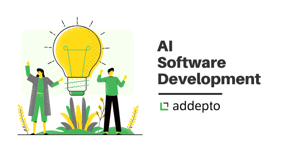 AI Software Development Services Addepto