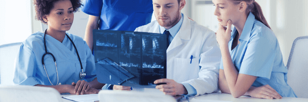 medical pictures, people