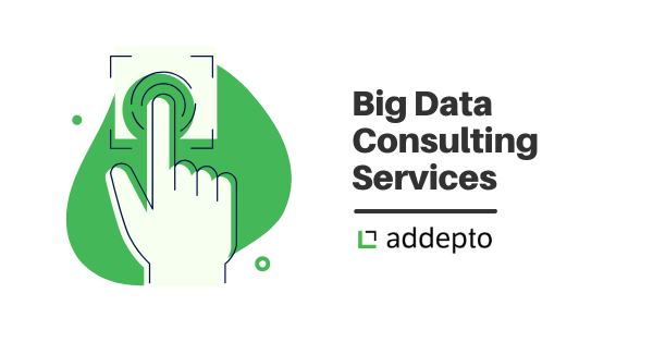 big data consulting services