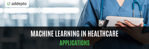 Machine Learning in Healthcare - featured image