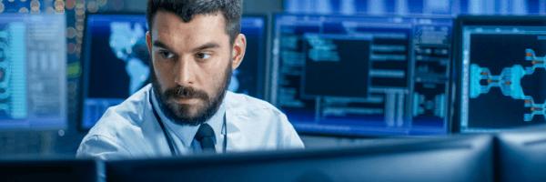 programmer, code, work