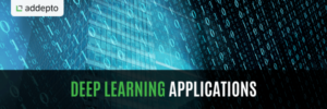 Deep learning Applications featured image