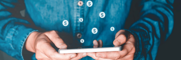 Computer vision enhances KYC verification, phone, money