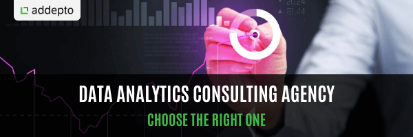 Data Analytics Consulting Agency – Choose The Right One