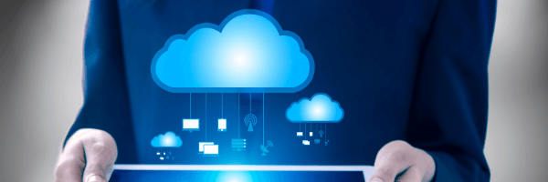 cloud, Digital transformation technologies