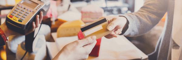 Digital transformation technologies in retail