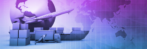 optimized supply chain with Enterprise Development Software