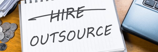 Artificial Intelligence Consulting: OUTSOURCE FREELY