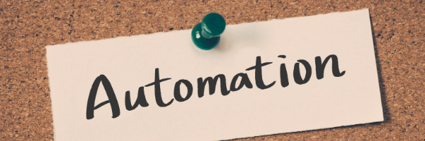 automation, note