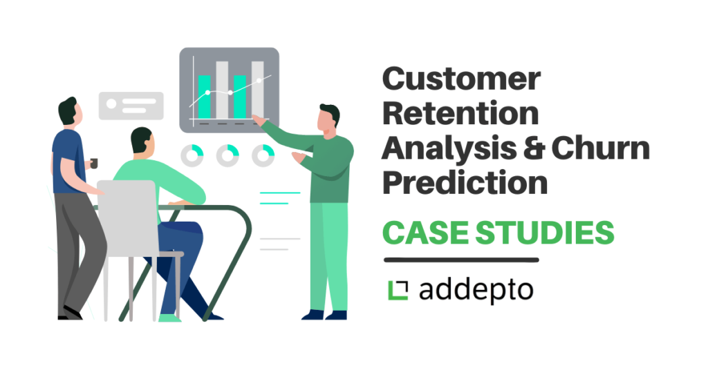 Customer Retention Analysis and Churn Prediction CASE STUDY