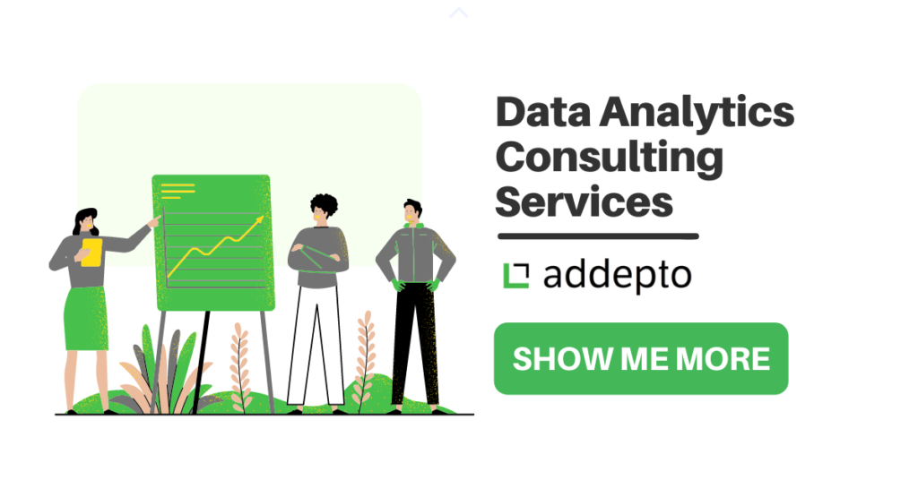 Data Analytics Consulting Services show me more