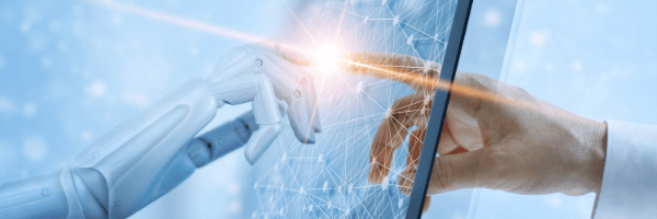Uses of machine learning: Hyperautomation