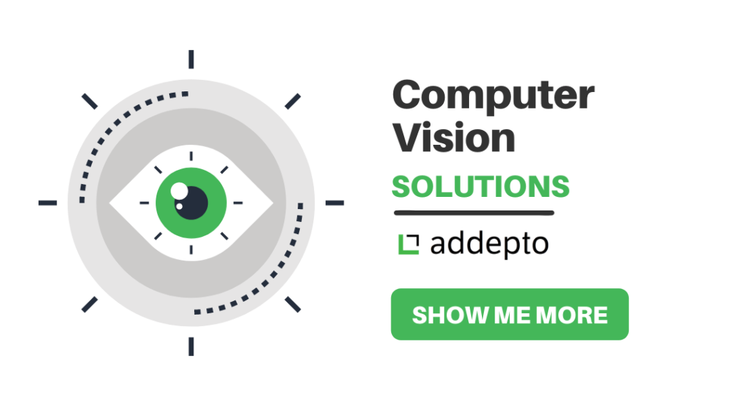 computer vision solutions show me more