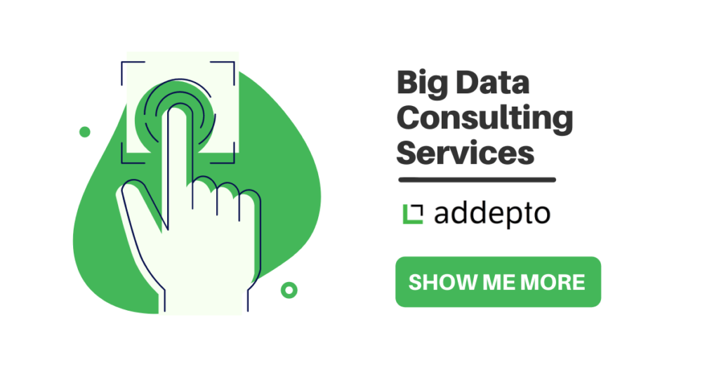 big data consulting show me more