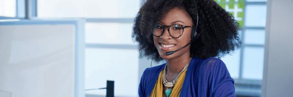 OPTIMIZING CUSTOMER SERVICE e-commerce big data