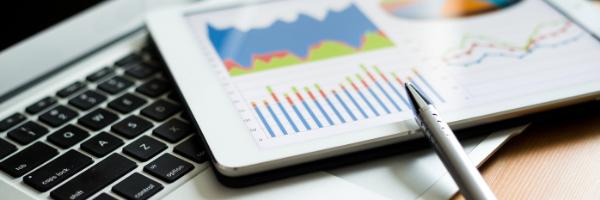 BIG DATA IN MARKETING: GOOGLE ANALYTICS