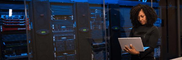 Database, servers