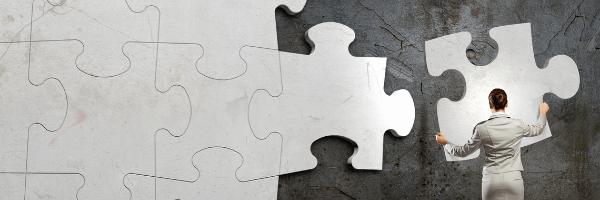 problem-solving approach, puzzles