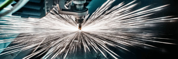 AUTOMATED PROCESSES, cut, metal fabrication