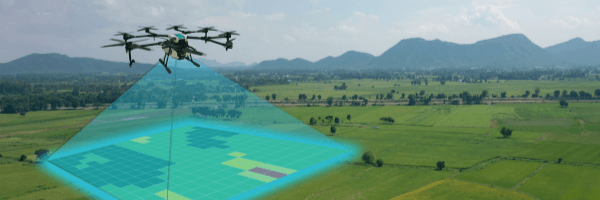 drone mapping systems