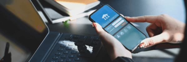 digital bank, online banking, data science in finance