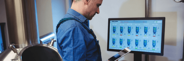 Digital manufacturing, worker