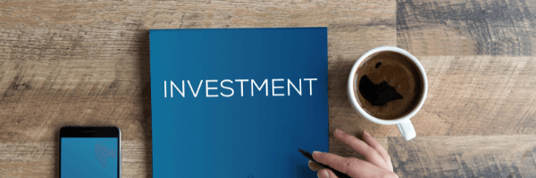 SMART INVESTMENTS with data analytics