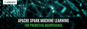 Apache Spark machine learning for predictive maintenance