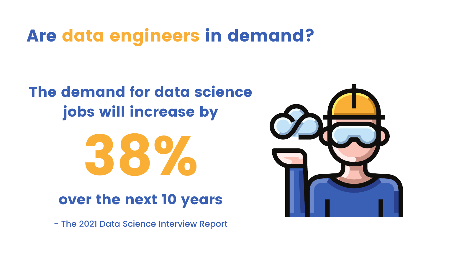 data engineers