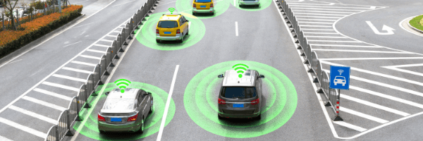 artificial intelligence in self-driving cars